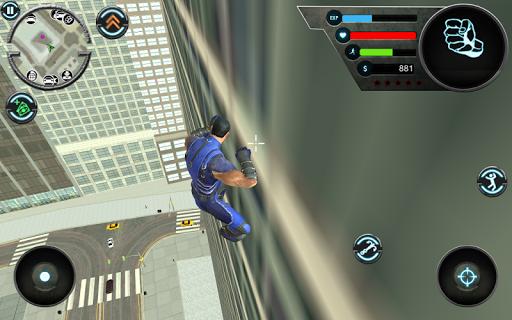 Rope Hero Revolution 1.0 screenshots 1