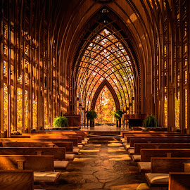 by Jennifer  Loper  - Buildings & Architecture Places of Worship ( bella vista )