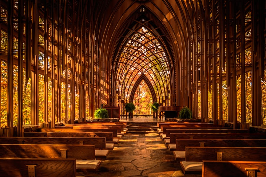 by Jennifer  Loper  - Buildings & Architecture Places of Worship ( bella vista,  )