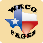 The Waco Pages icon