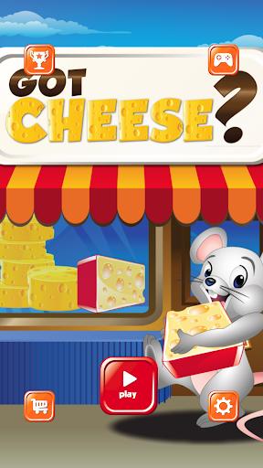Got Cheese