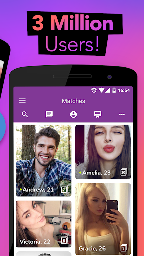 HUD Free Dating App 4.2.2 screenshots 8