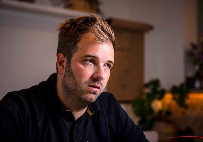 """Niels Albert is niet onder de indruk van WK-parcours: """"Zelfs ik kan dat nog"""""""