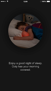 Ooly: More sleep for the whole family- screenshot thumbnail