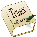 English Tenses with SEP icon