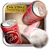 Can Strike : Knockdown A Can