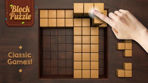 Wood Block - Music Box 9.0 screenshots 5