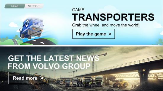 Transporters- screenshot thumbnail
