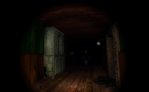 Demonic Manor 3 - Scary Horror Game Adventure 1.07 APK MOD screenshots 1