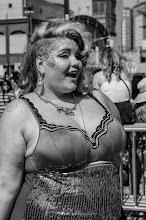 Photo: 2013 mermaid parade - 5
