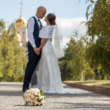Wedding photographer Igor Fedorovskiy (garik34). Photo of 12.04.2017