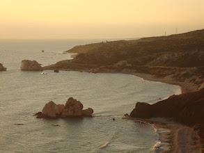 Photo: Petra Tou Romiou - Nice sunset