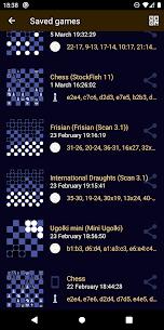 Chess & Checkers 6