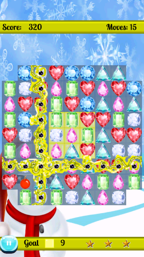 Ice - cool game