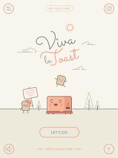 Viva la Toast 6