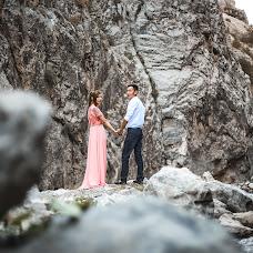 Wedding photographer Rustam Bayazidinov (bayazidinov). Photo of 26.09.2017