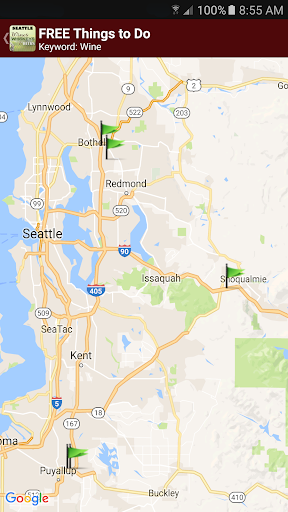 Seattle's Wines, Whiskeys, & Craft Beers Apk | Download Only APK