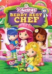 Strawberry Shortcake Berry Best Chef