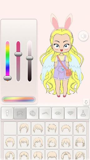 Chibi Doll - Avatar Creator cheat hacks