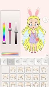 Chibi Doll – Avatar Creator 2