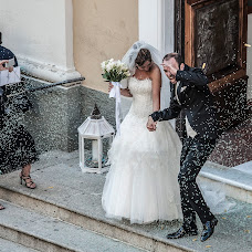 Wedding photographer Massimo De Angelis (deangelis). Photo of 10.06.2015