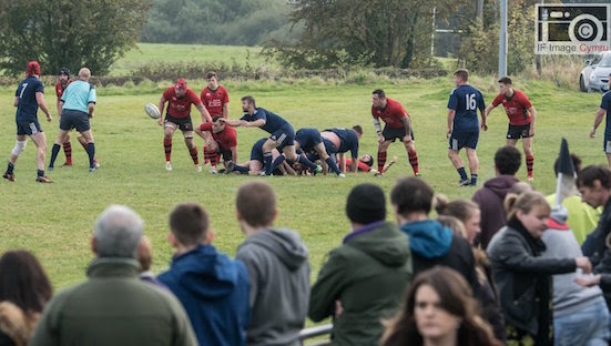 """Exciting times ahead"" for Rugby Club"