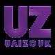 UAIZOUK for PC-Windows 7,8,10 and Mac