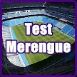 Test Merengue APK