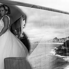 Wedding photographer Adilson Teixeira (AdilsonTeixeira). Photo of 01.03.2017