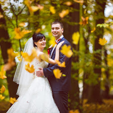 Wedding photographer Vasiliy Devor (Devor1). Photo of 26.10.2013
