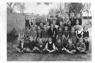 Photo: 2a Frühjahr 1952