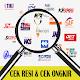 Download Cek Ongkir dan Cek Resi JNE, J&T, Pos (All ) For PC Windows and Mac