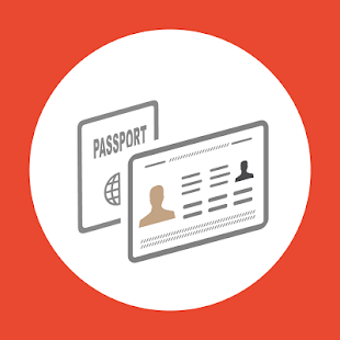 Sinosecu Passport Reader - náhled