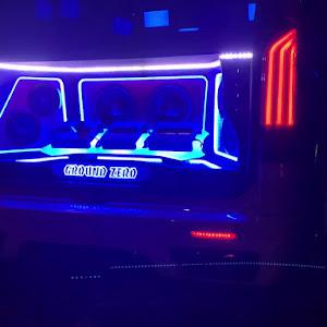 ハイエースバン TRH200Vのカスタム事例画像 たかやんさんの2020年10月25日22:07の投稿