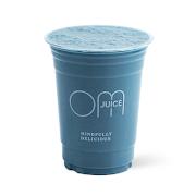 Deep Blue Smoothie