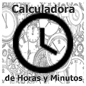 Calculadora de Horas y Minutos