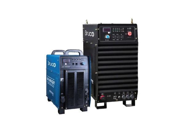Máy cắt plasma bán tự động Bruco BGK-300 IGBT