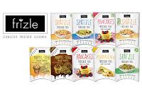 Angebot für frizle fresh Gesamtsortiment im Supermarkt