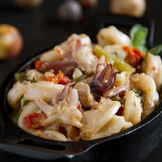 Spicy Sauteed Calamari Recipes.