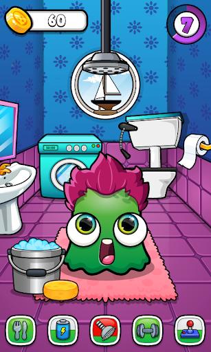 Moy 7 the Virtual Pet Game  screenshots 3