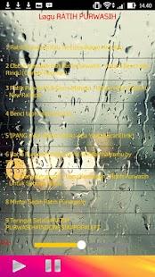 Lagu RATIH PURWASIH - náhled