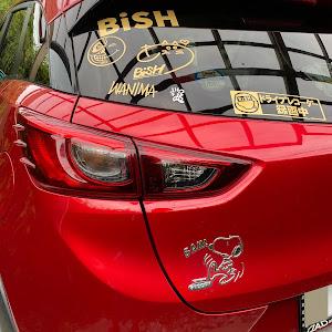 CX-3 DK5FW XD ツーリングのカスタム事例画像 ひろきさんの2020年10月03日09:44の投稿