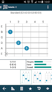 smart Chords & tools (guitar, bass, banjo, uke… 3