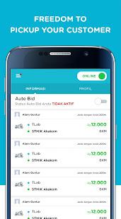 App Anterin Driver APK for Windows Phone