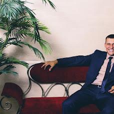 Wedding photographer Nastya Eliseeva (PavlovaN). Photo of 24.07.2013