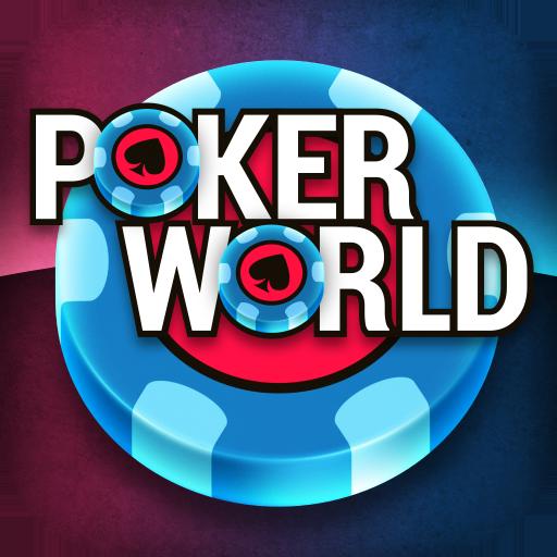 Poker World - Offline Texas Holdem (game)