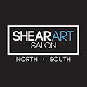 Shear Art Salon and Spa icon