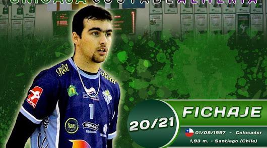 Esteban Villarreal, nacido para jugar y criado para triunfar