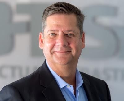 Lawrence Weitzman, director, BT-SA.
