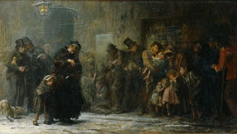 social realism and luke fildes I have been wanting to share my m phil thesis more widely for about a decade i had always intended to try to develop a book out of it i must admit that i.